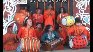 Tulakande Ailam Gonesha | Sorif Uddin | Bangla Vandare Song | Mysound BD