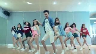 [Produce 101] Bang Bang Dance Cover by TNT Dance Crew from Vietnam