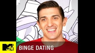 The Good and Bad of Binge Dating | MTV Snapchat