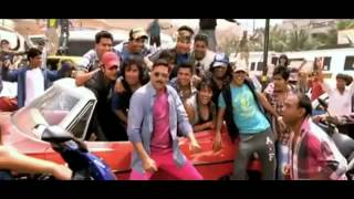 Chinta Ta Ta Chita Chita (Rowdy Rathore) HD - YouTube_2