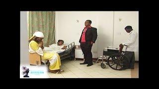 The Cold Wind 2 - Vincent Kigosi, Jenifer Mwaipaja (Official Bongo Movie)