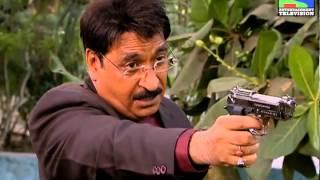 Raaz Na Sadne Wali Laash Ka - Episode 951 - 11th May 2013