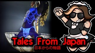 Tales From Japan - Burlesque Show