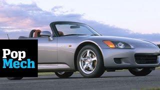 10 Cheap Sports Cars Under $10,000 | PopMech