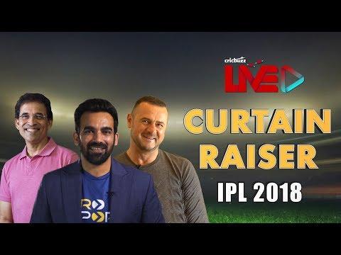Xxx Mp4 IPL 2018 Curtain Raiser 3gp Sex