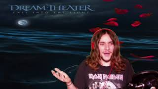 Fall Into the Light (Dream Theater) - REVIEW/REACTION