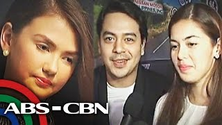 Angelica, reason behind break-up of John Lloyd, Shaina?