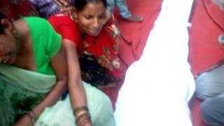 mere chacha ka death body