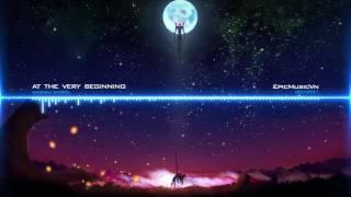 Shiro Sagisu At The Very Beginning (Evangelion 2.0 OST) EpicMusicVn