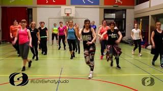 Alx Veliz - Dancing Kizomba (Spanish Version) Salsation® choreography by SMT Rocio M
