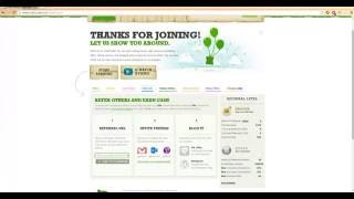 CASH CRATE: HOW TO GET TONS OF REFERRALS FAST AND EASY!
