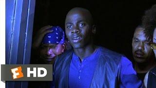 Biker Boyz (1/10) Movie CLIP - Will is Dead (2003) HD