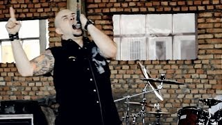 Alastor - Crawling (Official Video Clip)