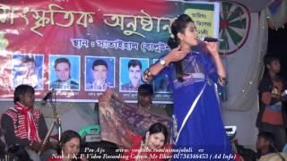 Farjana Shorkar 2017160510