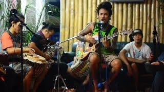 "KOKOI ""Pinoy Bob Marley"" BALDO - Banal Na Aso, Santong Kabayo (Reggae Version)"