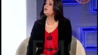 Payal Sinha-herbal hair care