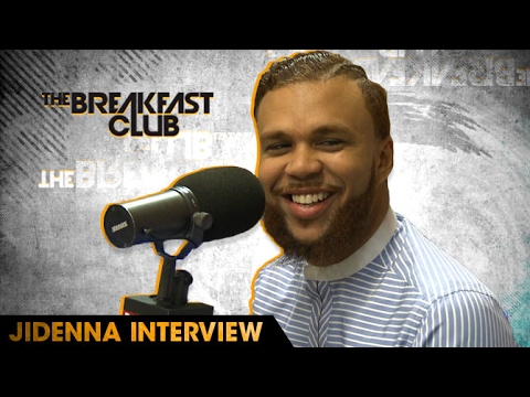 Jidenna Chats His Acting Debut on Insecure His Connection With Issa Rae New Music & More