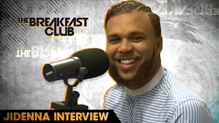 Jidenna Chats His Acting Debut on 'Insecure', His Connection With Issa Rae, New Music & More