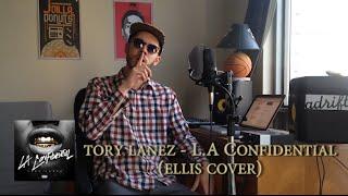Tory Lanez - LA Confidential (Ellis Cover)