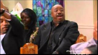 Rickey Smiley Show- M.C T-Bagz pt2