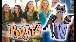 bratz is a garbage movie