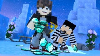 Minecraft: ROUBEI DIAMANTES - POKEMON HARD ICE Ep. 2 ‹ AMENIC ›