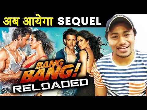 Xxx Mp4 Bang Bang Reloaded Hrithik Roshan And Katrina Kaif All Set To Sizzle Again 3gp Sex