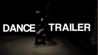 The Reality Dance Trailer Imperial - UAL Thai night 2013