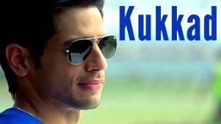 Student Of The Year  Kukkad Video  Sidharth Varun Alia Bhatt