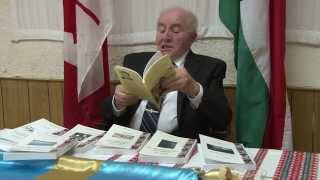 Kántor Pál kanadai magyar költő