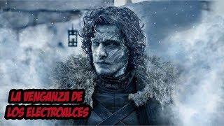 Grandes Noticias De La Temporada 8 De Juego de Tronos – Game Of Thrones Electroalces