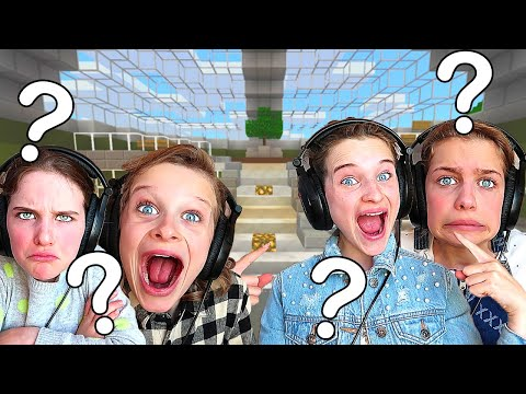 WHICH KID BUILDS THE BEST UNDERGROUND BASE winner announced Minecraft Gaming w The Norris Nuts