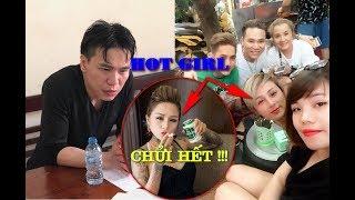 Hot Girl XĂM TRỔ Phát Ngôn CỰC SỐC Về Ca Sĩ Châu Việt Cường