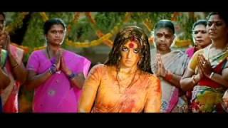 Panchamugi- Trance Scene (HD)