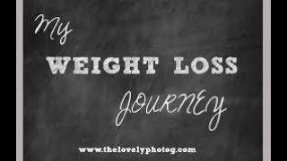 Weight loss week 4
