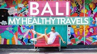 BALI | HEALTH FOODIES GUIDE | Where to Eat | V, GF, DF, PALEO