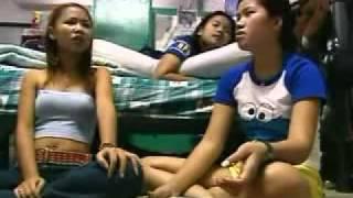 Prostitution à Bangkok