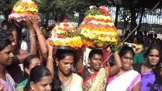 Hyd Kavadiguda  Hijras Dharna