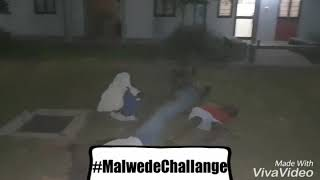 The best Malwede challange compilation. The new falling down dance trending in south africa.