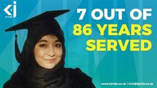 The Story of Dr Aafia Siddiqui