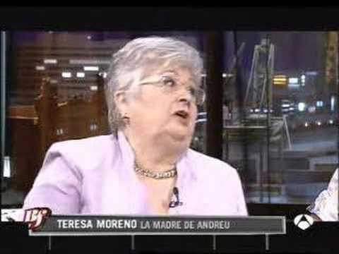 Buenafuente Entrevista a la mamá de Buenafuente