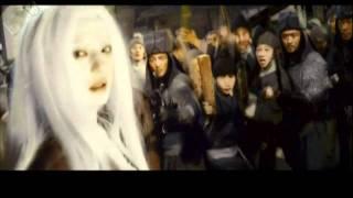 [Kara + Vietsub] Họa Tâm (Họa Bì OST) - Trương Tịnh Dĩnh