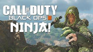 Black Ops 3 - Ninja Montage! #5 (Funny Moments, Ninja Defuses, & Trolling)