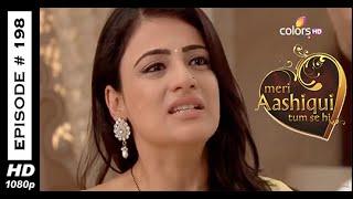 Meri Aashiqui Tum Se Hi - 16th March 2015 - मेरी आशिकी तुम से ही - Full Episode (HD)