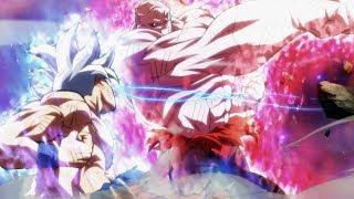 MOST SHOCKING DRAGON BALL SUPER EPISODE! JIREN VS GOKU THE FINAL FIGHT