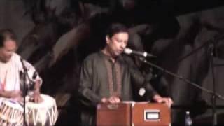 Fobana 2009 - Billah Sings Nazrul Song