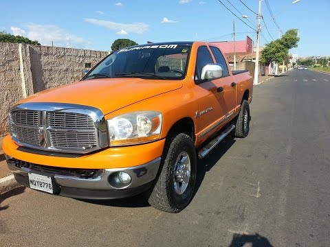 Dodge Ram 8 EROS SDS 2.7K Fúria Som
