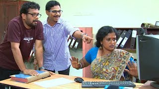 Marimayam | Ep 333 - Issues concerning Aadhaar linkage I Mazhavil Manorama