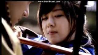 Sana Yine Muhtacım - Kore Klip (Empress Ki)