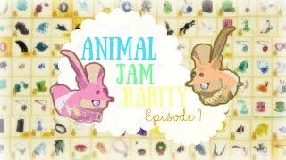 【Animal Jam】 Rarity - Episode 1: A New Beginning